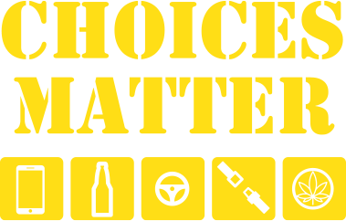 Choices Matter Logo