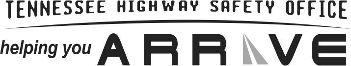 logo Tennessee highway safety office